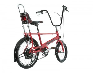 Raleigh Chopper on sale at Halfords 2