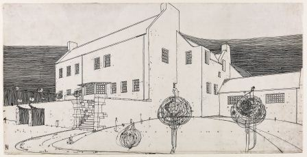 Mackintosh Architecture