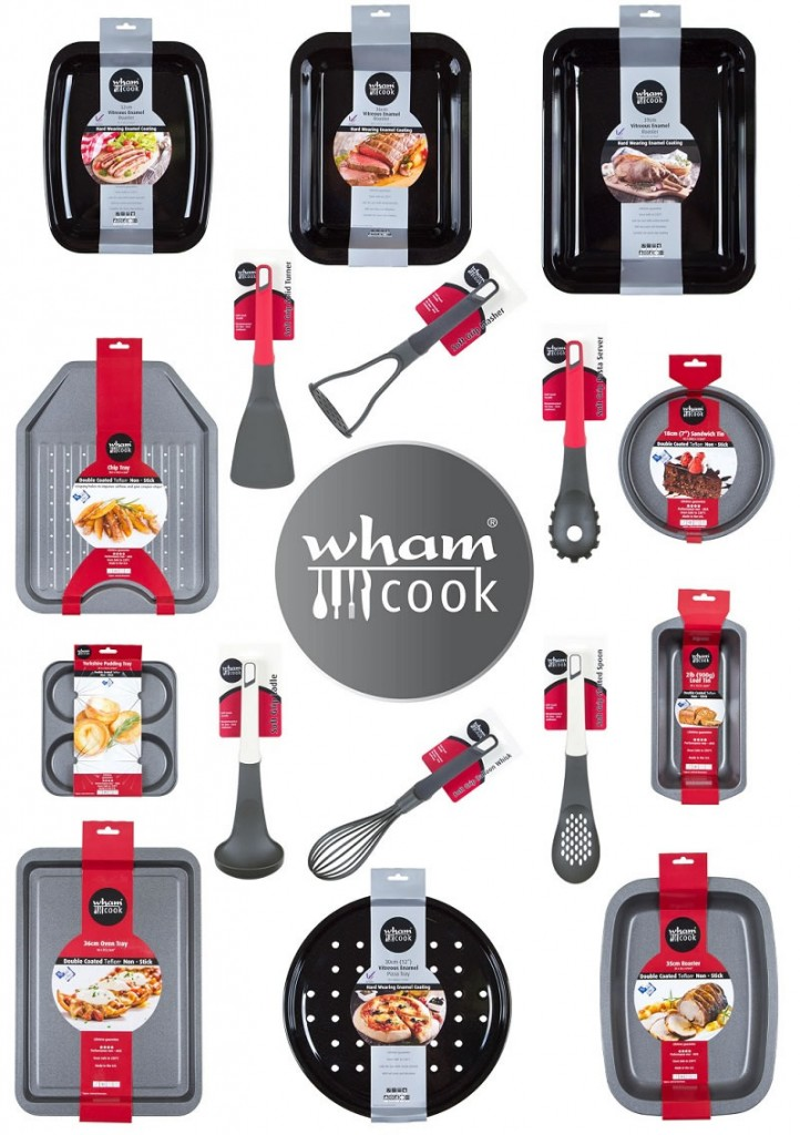 Wham Cook Collection_Portrait