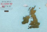 Travelzoo Guide to Literary Britain